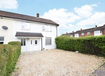 Thumbnail 3 bed end terrace house for sale in Clacy Green, Bracknell, Berkshire