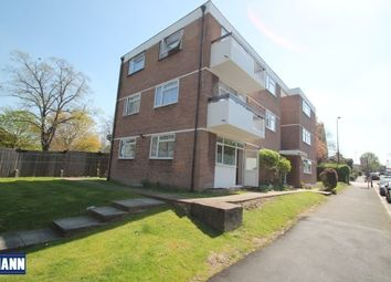 Thumbnail 2 bed flat to rent in Martin Court, Birch Grove, London