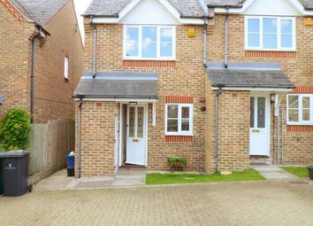 Thumbnail 2 bed property to rent in Highgrove Close, London