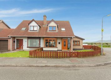 Thumbnail 3 bed semi-detached house for sale in Hawood Way, Kilkeel, Newry, County Down