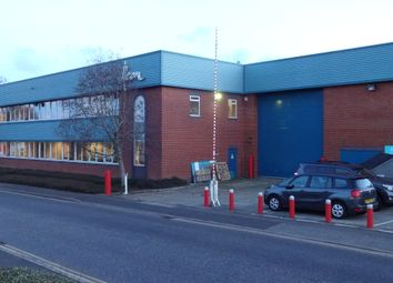 Thumbnail Industrial to let in York Road, Burgess Hill
