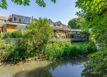 Thumbnail 4 bed detached house for sale in Baskerville, Malmesbury