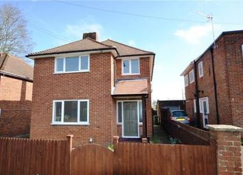 Thumbnail 3 bedroom detached house for sale in Downsland Road, Basingstoke, Hampshire