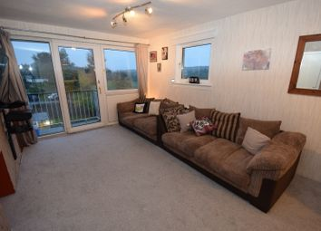 Thumbnail 1 bed flat for sale in 55 Liddell Grove, The Murray, East Kilbride, South Lanarkshire