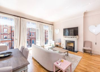 3 bed maisonette to rent in Brechin Place, South Kensington SW7