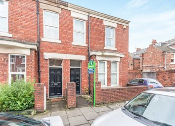 Thumbnail 3 bed property for sale in Cardigan Terrace, Heaton, Newcastle Upon Tyne