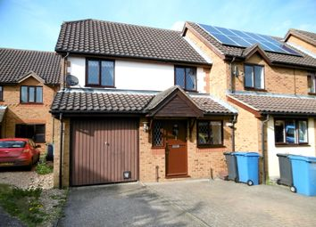 Thumbnail 3 bedroom semi-detached house to rent in Golding Way, Glemsford, Sudbury