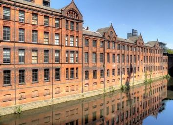 Thumbnail 1 bed flat for sale in 7 Mirabel Street, Manchester, Greater Manchester