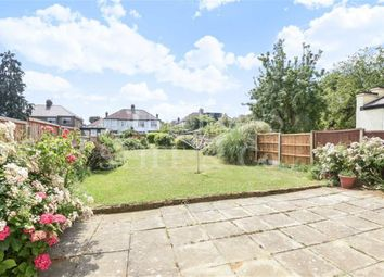 Thumbnail 4 bed semi-detached house for sale in Kendal Road, Dollis Hill, Dollis Hill, London