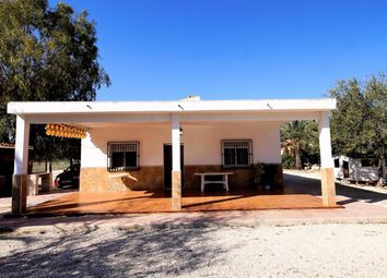 Thumbnail 3 bed country house for sale in Elche Valencia, Elche, Valencia