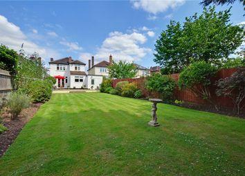 3 bed detached house for sale in Horn Park Lane, Lee, London SE12