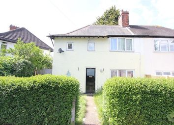 Thumbnail 4 bed terraced house for sale in Norbury Avenue, Thorton Heath