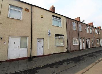 Thumbnail 2 bed terraced house for sale in Astley Road, Seaton Delaval, Whitley Bay