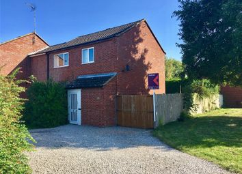 Thumbnail 3 bed end terrace house for sale in 31 Gould Drive, Northway, Tewkesbury, Gloucestershire