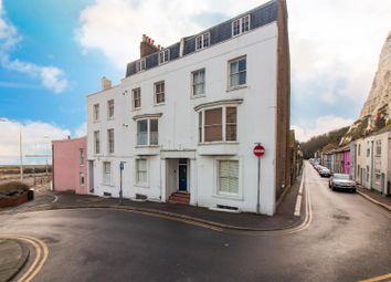 Thumbnail 1 bed flat for sale in Honeywood, White Cliffs Business Park, Whitfield, Dover