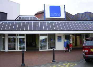 Thumbnail Restaurant/cafe to let in Market Centre Shopping Centre, Crewe