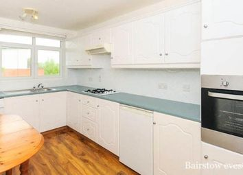 Thumbnail 2 bed flat for sale in Coombe House, Dalmeny Avenue, London