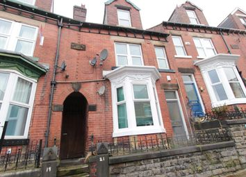 Thumbnail Room to rent in Walton Road, Sheffield