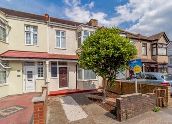 Thumbnail 3 bed terraced house for sale in Wellington Road South, Hounslow, London
