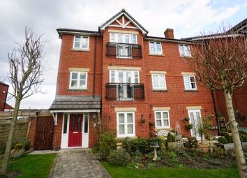 Thumbnail 2 bed flat to rent in Bolton Road, Aspull, Wigan
