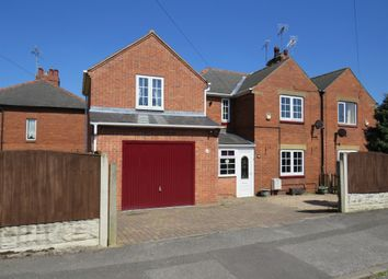 Thumbnail 4 bed semi-detached house for sale in Wordsworth Avenue, Mansfield Woodhouse, Mansfield