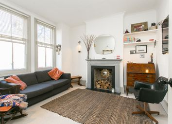 2 bed maisonette to rent in Prairie Street, London SW8