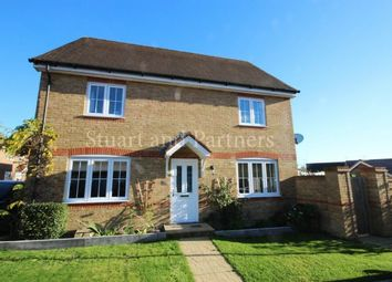 Thumbnail 4 bed property to rent in Oaktree Drive, Clayton Mills, Hassocks