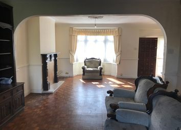 Thumbnail 3 bed semi-detached house to rent in Glenthorne Gardens, Barkingside