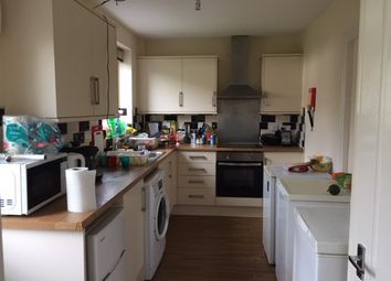 Thumbnail 4 bedroom terraced house to rent in Newick Road, Brighton