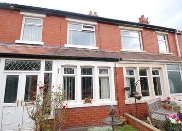 Thumbnail 2 bedroom terraced house for sale in Holgate, Blackpool