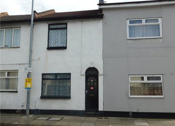 Thumbnail 2 bedroom terraced house for sale in Stamshaw Road, Portsmouth, Hampshire