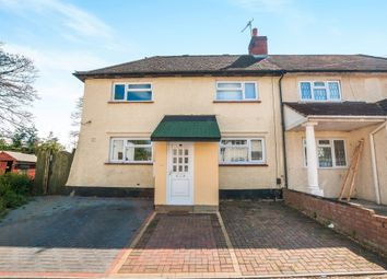 Thumbnail 3 bedroom semi-detached house for sale in Desborough Crescent, Maidenhead