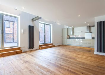 Thumbnail 1 bed end terrace house for sale in The Mill House, 35 Friday Street, Henley-On-Thames