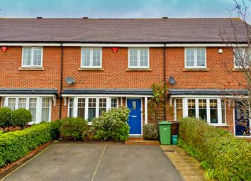 Barley Close, Wallingford OX10. 3 bed town house for sale