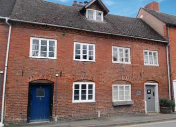 Thumbnail 2 bed terraced house for sale in Church Street, Tenbury Wells
