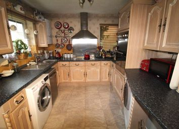 Thumbnail 3 bed detached house for sale in Oaktree Crescent, Bradley Stoke, Bristol