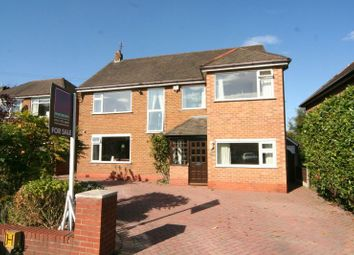 Thumbnail 5 bed detached house to rent in Coppice Avenue, Sale