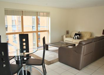Thumbnail 2 bed flat to rent in Waterfront Wharf, Birmingham