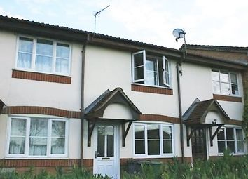 Thumbnail 2 bed property to rent in Burrowfields, Hatch Warren, Basingstoke