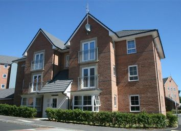 Thumbnail 2 bed flat to rent in The Moorings, Coventry