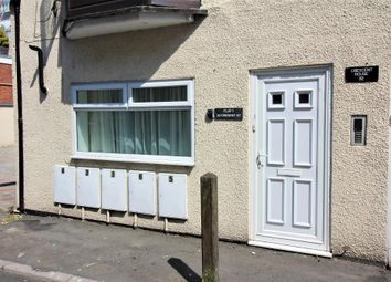 Thumbnail 2 bed flat to rent in 32 Crescent Street, Weymouth, Dorset