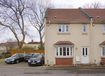 Thumbnail 4 bed terraced house for sale in Air Balloon Road, St. George, Bristol