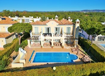 Thumbnail 4 bed villa for sale in Varandas Do Lago, Almancil, Loulé Algarve