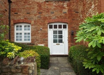 Thumbnail 2 bed property to rent in Gilbert Scott Mews, Wells