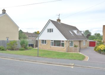 Thumbnail 4 bed detached house for sale in Wisbech Road, Littleport