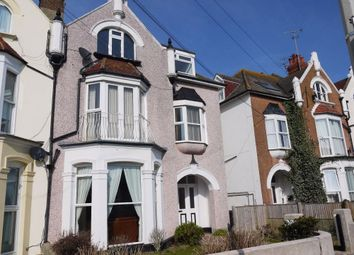 Thumbnail 1 bedroom flat to rent in Woodville Road, Bexhill On Sea