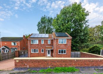 Thumbnail 4 bed detached house for sale in Horncastle Road, Boston