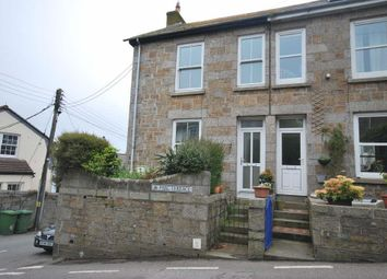 Thumbnail 2 bed terraced house to rent in Parc Terrace, Newlyn, Penzance