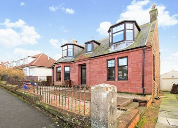 Thumbnail 3 bed detached house for sale in Barrhill Road, Cumnock