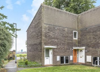 Thumbnail 1 bed flat for sale in Potternewton Court, Leeds